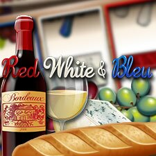 Red White & Bleu